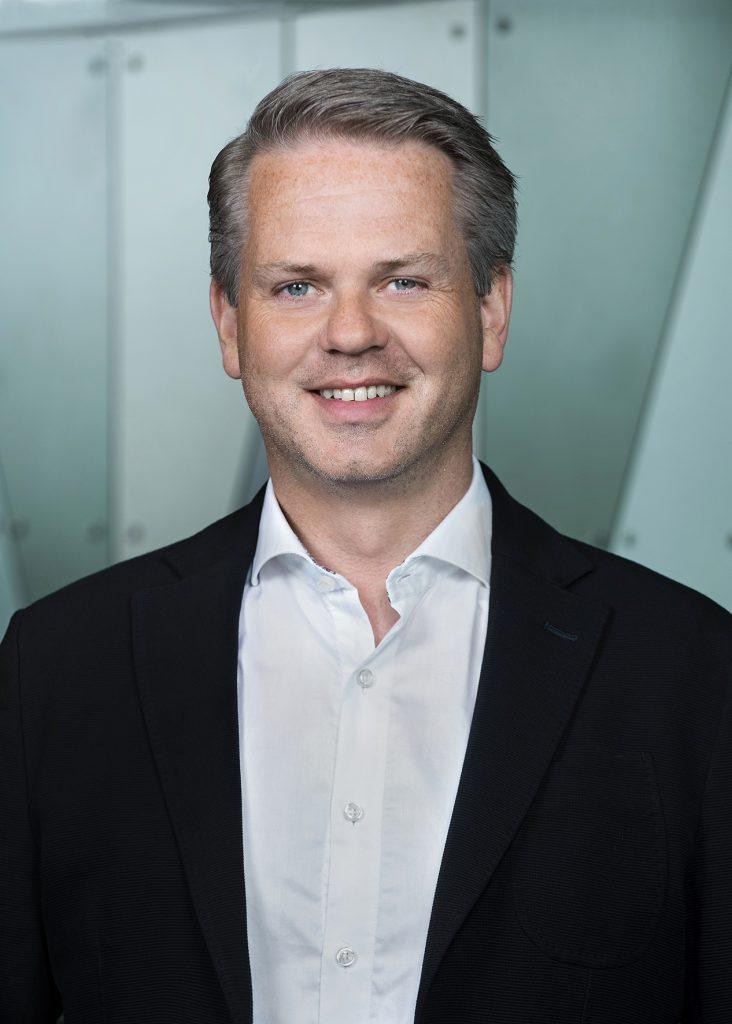 Torbjörn Lundh